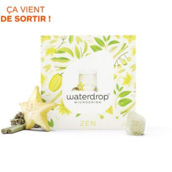 Waterdrop Microdrinks Zen - Pack de 12