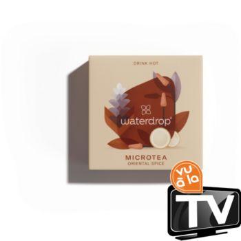 Waterdrop Microtea Oriental spice - Pack de 12