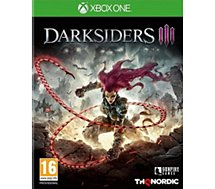 Jeu Xbox One Koch Media Darksiders 3