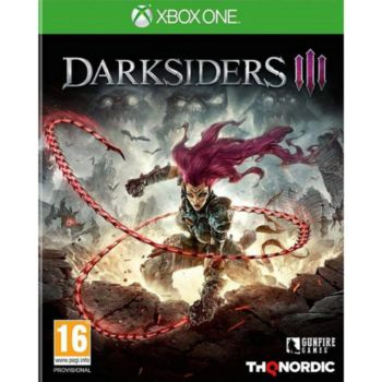 Koch Media Darksiders 3