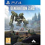Jeu PS4 Koch Media Generation Zero