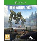 Jeu Xbox One Koch Media Generation Zero