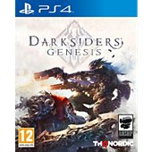 Jeu PS4 Koch Media Darksiders - Genesis