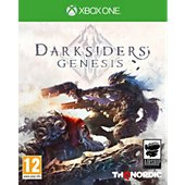 Jeu Xbox One Koch Media Darksiders - Genesis