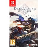 Jeu Switch Koch Media Darksiders - Genesis