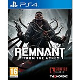 Jeu PS4 Koch Media Remnant : From the Ashes