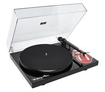 Platine vinyle Pro-Ject  DEBUT III THE ROLLING STONES PIANO BLACK