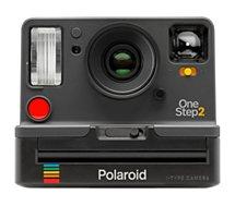 Appareil photo Instantané Polaroid Originals  One Step 2 Graphite reconditionné