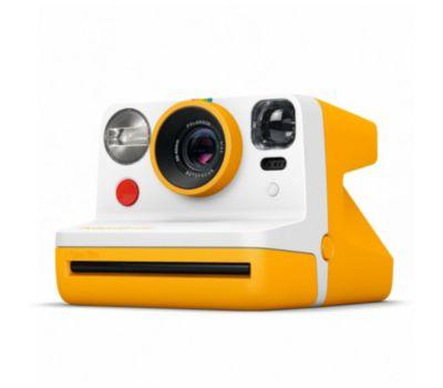 Appareil photo Instantané Polaroid Now - Yellow