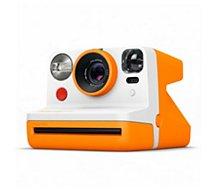 Appareil photo Instantané Polaroid  Now - Orange