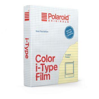 Polaroid Originals Film for i-Type - Note This