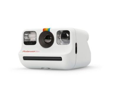 Appareil photo Instantané Polaroid Go White