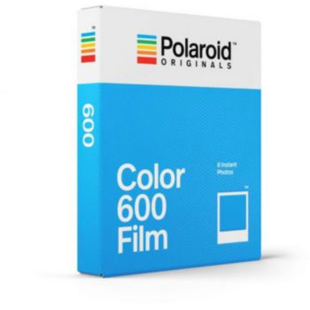 Polaroid Color Film for 600 x8