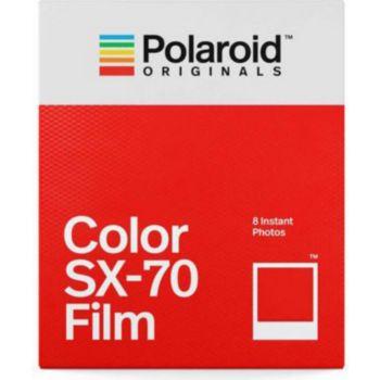 Polaroid film couleur pour SX-70
