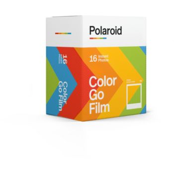 Polaroid Go Film - Double Pack