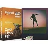 Papier photo instantané Polaroid  Color film for i-Type - Mandalorian