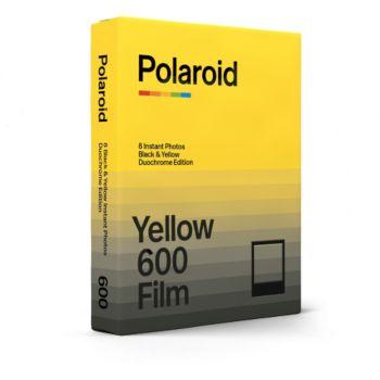 Polaroid iType Black et Yellow