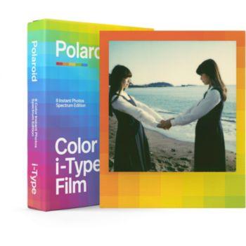 Polaroid i-Type - Spectrum Edition