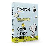 Papier photo instantané Polaroid  iType Snoopy et Peanuts