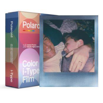 Polaroid iType Metallic nights