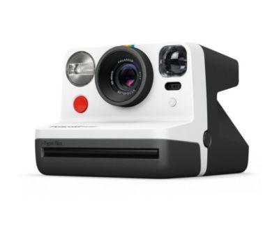 Appareil photo Instantané Polaroid Now Black & White