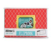 Fuji Instax Mini large photo album Pink
