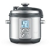 Cocotte électrique Sage Appliances Fast Slow Pro SPR700BSS4EEU1