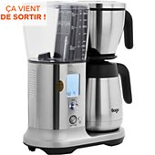 Cafetière filtre Sage Appliances BREWER THERMAL SDC450BSS4EEU1