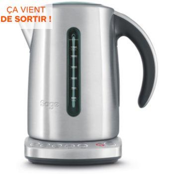Sage Appliances Smart Kettle SKE825BSS3EEU1