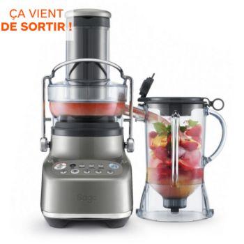 Sage Appliances 3X Bluicer