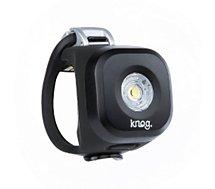 Lumière Knog  Blinder Mini Front - Dot - Black