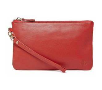 Mighty Purse Pochette Rouge Ruby