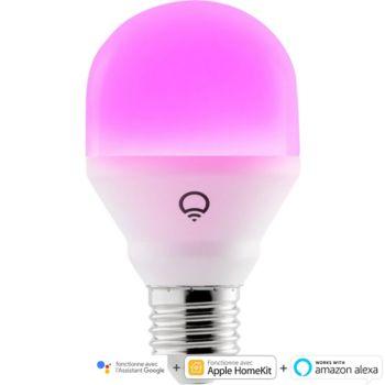 Lifx Mini Colour Wi-Fi LED   E27