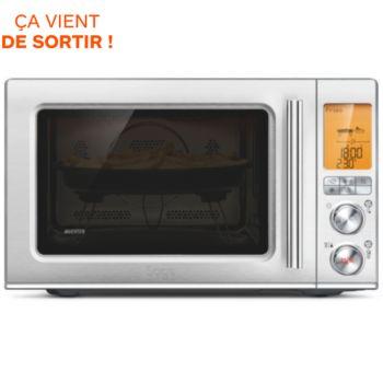 Sage Appliances Combi Wave 3 in 1