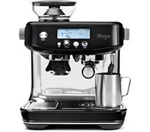Expresso broyeur Sage Appliances  Barista Pro NOIR