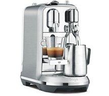 Nespresso Sage Appliances  Creatista Plus