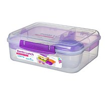 Lunch box Sistema  à repas Bento 1.7L