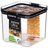 Boîte de conservation Sistema  TRITAN 0.7L - ULTRA SQUARE