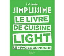 Livre Hachette  Simplissime Light