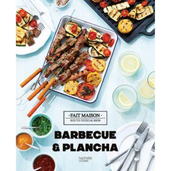 Livre de cuisine tablette de cuisine hachette barbecue - Livre de cuisine hachette ...
