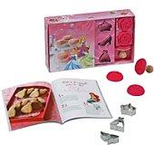 Livre de cuisine Hachette La cuisine des Princesses
