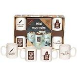Coffret Hachette  Mini mug cakes Nestlé