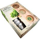 Coffret cuisine Hachette  Herbes aromatiques