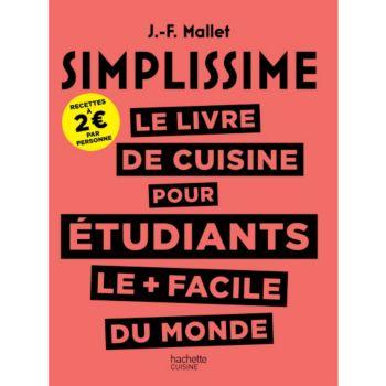 Hachette Simplissime pour étudiants