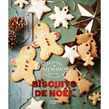 Livre de cuisine Hachette  Biscuits de Noel