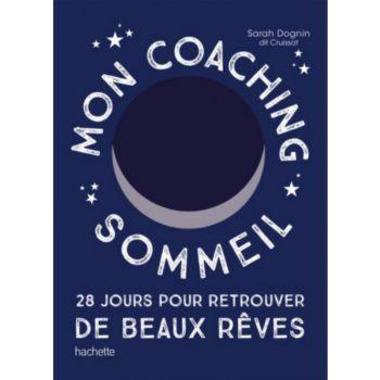 Hachette Mon Coaching sommeil