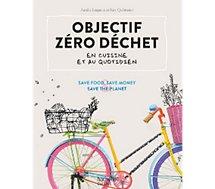 Livre de cuisine Hachette  Objectif zero dechet en cuisine