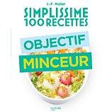 Livre de cuisine Hachette  Simplissime 100 recettes  objectif