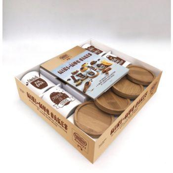 Hachette Mugs avec sous mugs Nestle