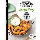 Livre de cuisine Larousse Actifry Recettes gourmandes mais légères